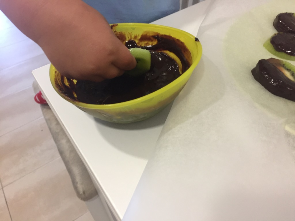 recetas infantiles