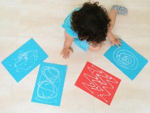 arte en educacion infantil