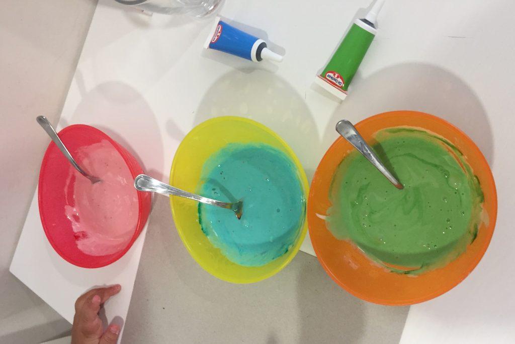 pintura 3d no toxica