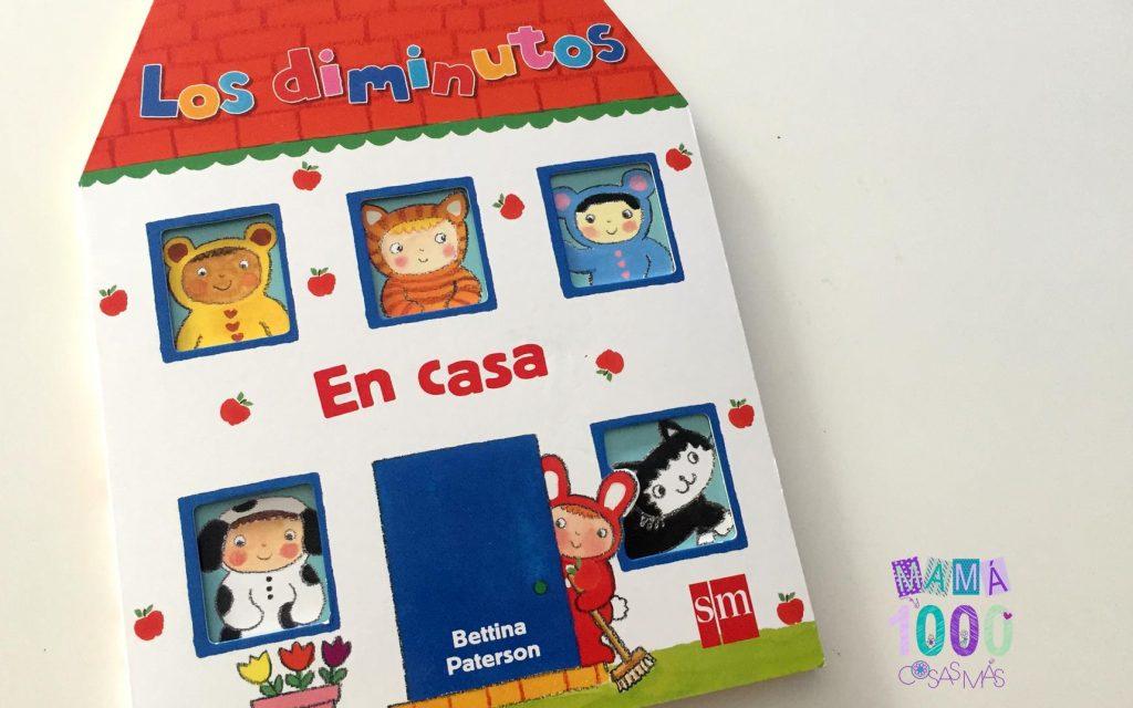 Colección Los Diminutos