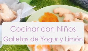 galletas yogur