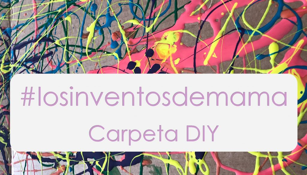 Carpeta DIY