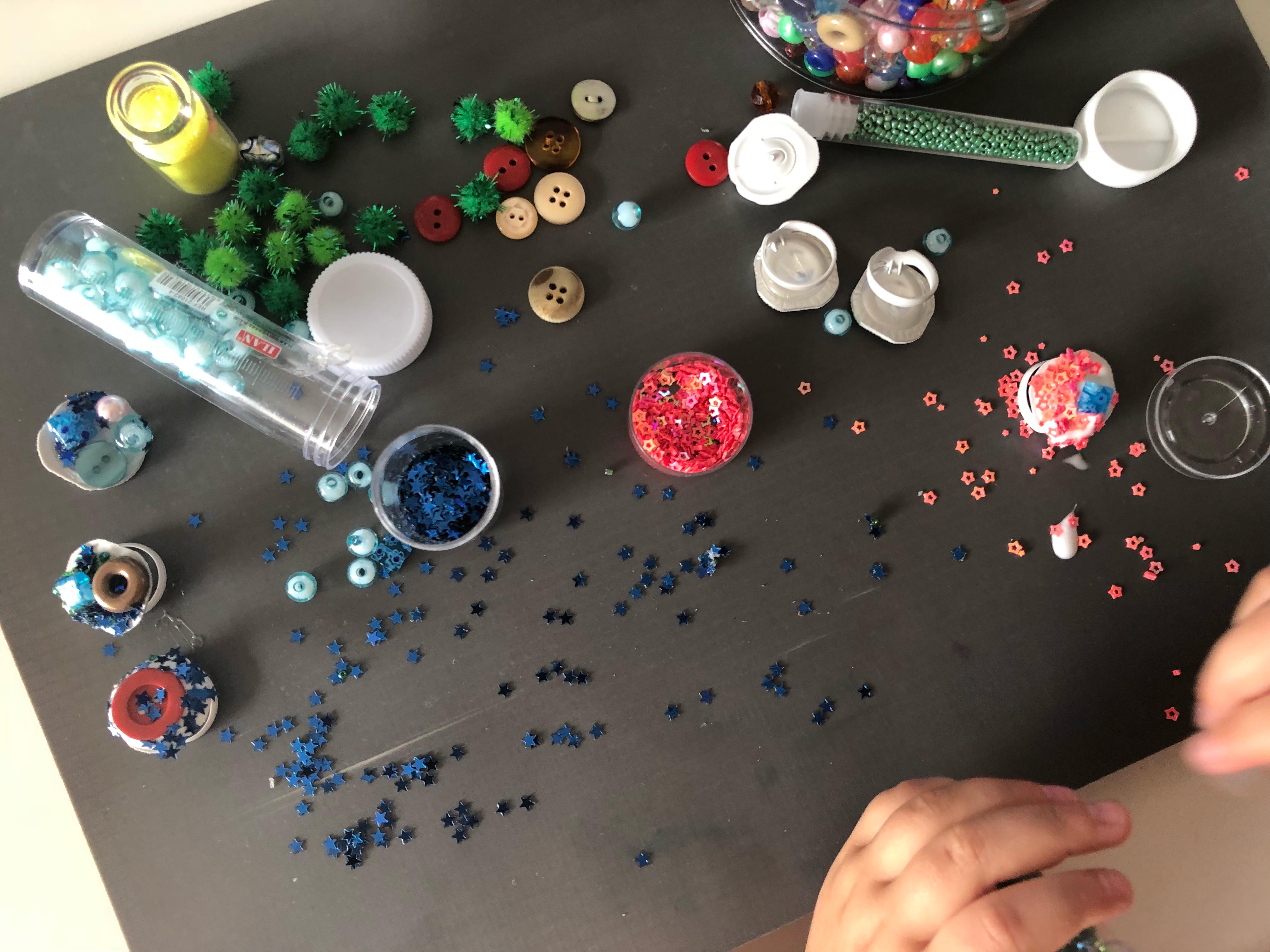 actividades infantiles creativas