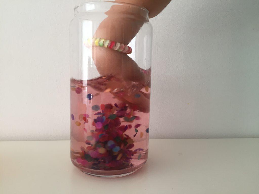 experimentos con agua para educacion infantil
