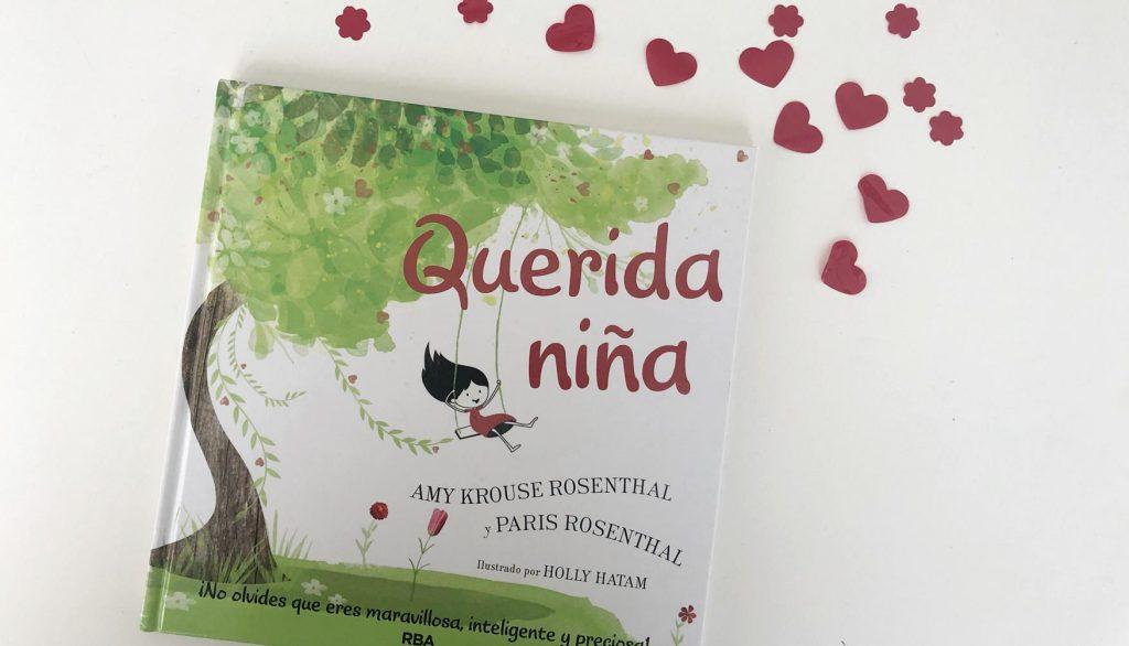LEEMOS QUERIDA NIÑA