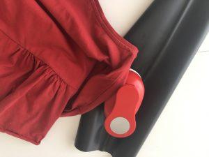 materiales para disfraz de ladybug diy