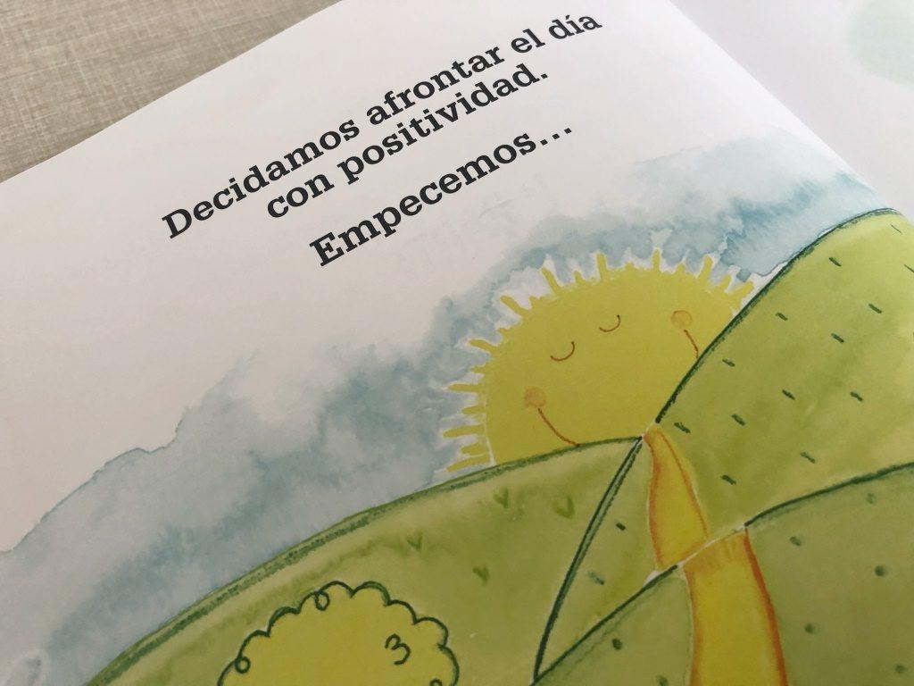 lenguaje positivo para niños