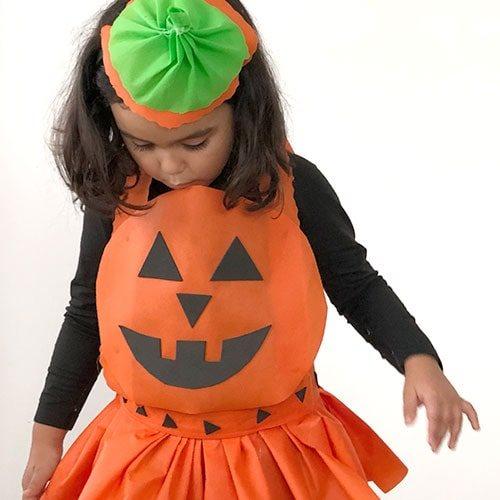 disfraz facil para halloween