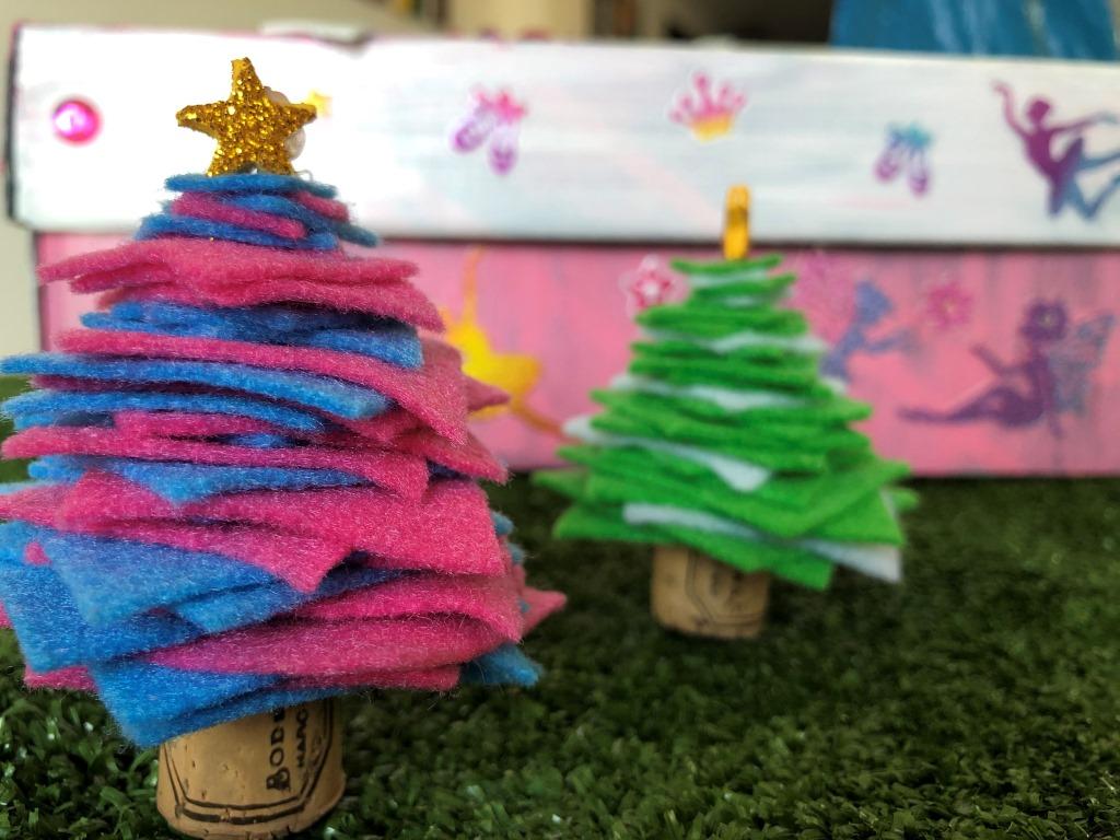 adornos originales de navidad caseros