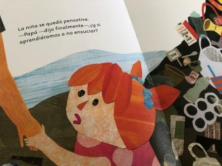 cuentos para educar sobre el cuidado del medio ambiente