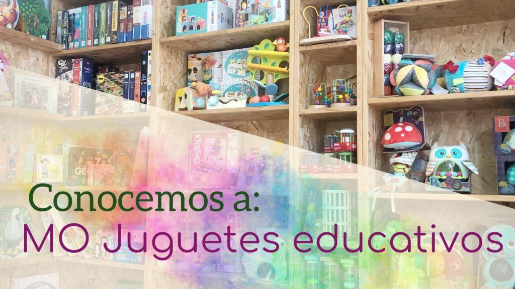 mo juguetes educativos tienda palma