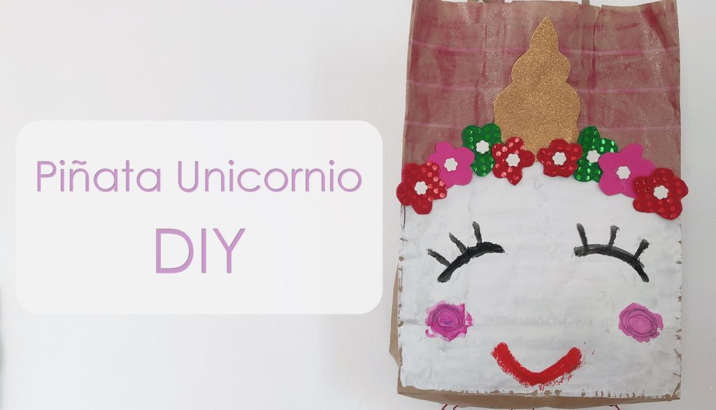 fiesta lowcost unicornio
