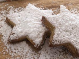 cocinar con niños crespells de semana santa