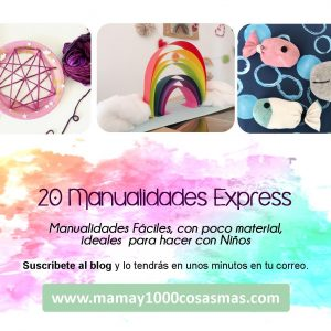 ebook manualidades express