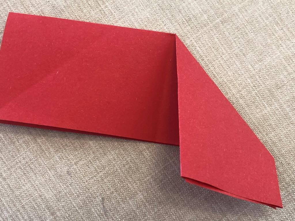 empezar con origami