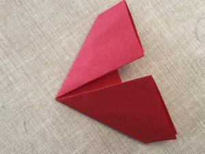 paso a paso origami