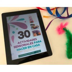 30 actividades sensoriales