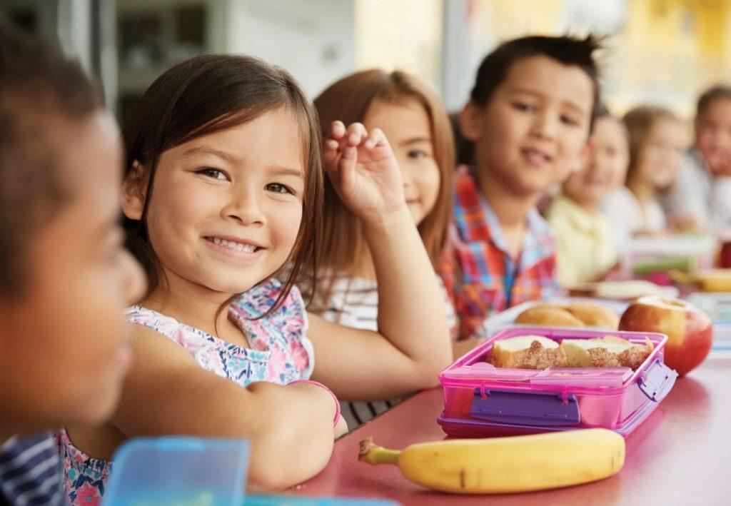 como influye la alimentacion en el rendimiento escolar