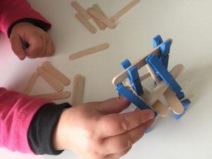 propuestas motricidad con pinzas para niños