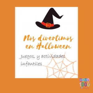 juegos divertidos de halloween