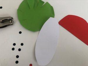 manualidades infantiles con papel