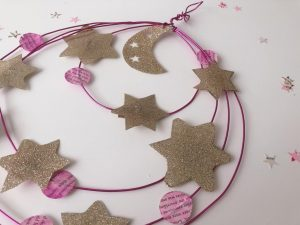 decorar en navidad con niños